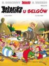 Asteriks u Belgów - René Goscinny, Albert Uderzo
