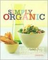 Simply Organic - Jesse Ziff Coole