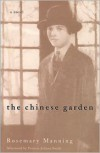 The Chinese Garden - Rosemary Manning, Patricia Juliana Smith