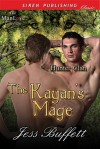 The Kayan's Mage - Jess Buffett