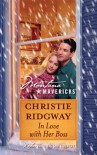 In Love with Her Boss - Christie Ridgway