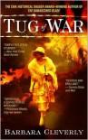 Tug of War (Detective Joe Sandilands Series #6) - Barbara Cleverly