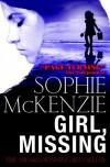 Girl, Missing  - Sophie McKenzie