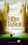 Die Gefährten (Der Herr der Ringe #1) - J.R.R. Tolkien, Wolfgang Krege