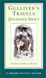 Gulliver's Travels (Norton Critical Editions) - Jonathan Swift