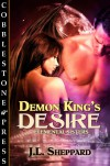 Demon King's Desire - J.L. Sheppard