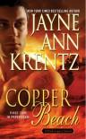 Copper Beach (Dark Legacy Novel) - Jayne Ann Krentz