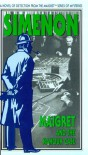 Maigret and the Nahour Case - Georges Simenon, Alastair Hamilton