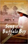 Song of the Buffalo Boy - Sherry Garland