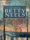 The Edge of Winter (Best of Betty Neels) - Betty Neels