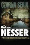 Drugie życie pana Roosa - Patrycja Włóczyk, Håkan Nesser