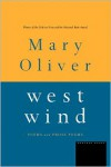 West Wind - Mary Oliver
