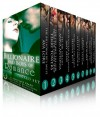 Billionaire Bad Boys of Romance Boxed Set (10 Book Bundle) - Selena Kitt, Tawny Taylor, Ava Lore, Terry Towers