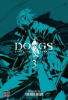 Dogs: Bullets & Carnage, Volume 3 - Shirow Miwa