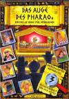 Das Auge des Pharaos. Ein Pop-up Krimi für Spürnasen. Ein rätselhafter Kriminalfall - Iain Smyth