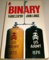Binary - John Lange, Michael Crichton
