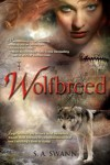 Wolfbreed (MP3 Book) - S.A. Swann, Grover Gardner