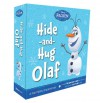 Frozen Hide-and-Hug Olaf: A Fun Family Experience! - Kevin Lewis