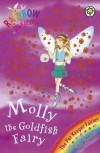 Molly the Goldfish Fairy - Daisy Meadows, Georgie Ripper