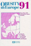 Obesity in Europe 91 - G. Ailhaud, B. Guy-Grand, M. Lafontan, D. Ricquer