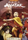 Avatar: The Last Airbender Volume 2—The Promise Part 2 - Gene Luen Yang