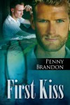 First Kiss (The Looking Glass) - Penny Brandon
