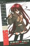 Shakugan no Shana: The Girl With Fire in Her Eyes - Yashichiro Takahashi