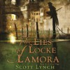 The Lies of Locke Lamora - Scott Lynch, Michael Page