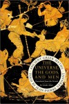 The Universe, the Gods, and Men: Ancient Greek Myths Told by Jean-Pierre Vernant - Jean-Pierre Vernant