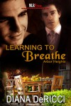 Learning to Breathe - Diana DeRicci