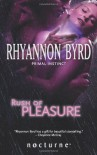 Rush of Pleasure - Rhyannon Byrd