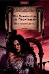 Die Geheimnisse des Nachtpalais (Die Auserwählte, #1) - Jacqueline Carey
