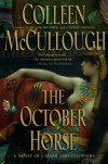 The October Horse (Masters of Rome 6) - Colleen McCullough