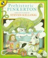 Prehistoric Pinkerton (Pied Piper Paperbacks) - Steven Kellogg