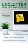 Unclutter Your Life in One Week - Erin R Doland, David Allen