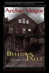 Bellow's Falls (Joe Gunther #8) - Archer Mayor