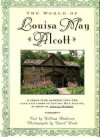 The World of Louisa May Alcott - William Anderson, David Wade