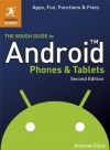 The Rough Guide to Android Phones and Tablets - Andrew Clare