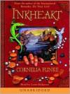 Inkheart  - Lynn Redgrave, Cornelia Funke