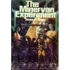 THE MINERVAN EXPERIMENT - James P. Hogan