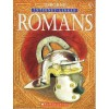 Usborne Internet-Linked Romans - Anthony Marks