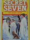The Secret Seven  - Enid Blyton
