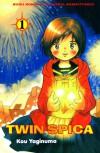 Twin Spica 01 (Twin Spica, # 1) - Kou Yaginuma