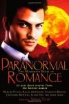 The Mammoth Book of Paranormal Romance - Trisha Telep, Lynda Hilburn, Alyssa Day, Anya Bast
