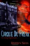 A Living Nightmare (Cirque Du Freak, #1) - Darren Shan