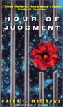 Hour of Judgment - Susan R. Matthews