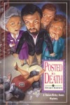 Posted To Death: A Simon Kirby-Jones Mystery - Dean James