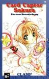 Card Captor Sakura 07: Eine neue Herausforderung - CLAMP
