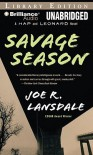 Savage Season: The First Hap and Leonard Novel - Joe R. Lansdale, Phil Gigante