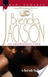 In Bed with Her Boss - Brenda Jackson